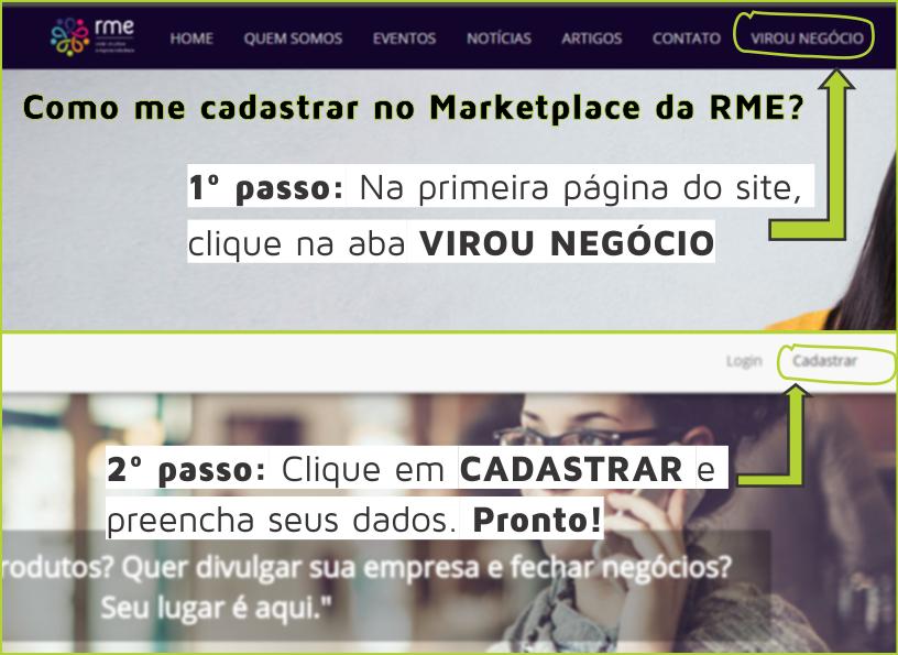 tutorial marketplace